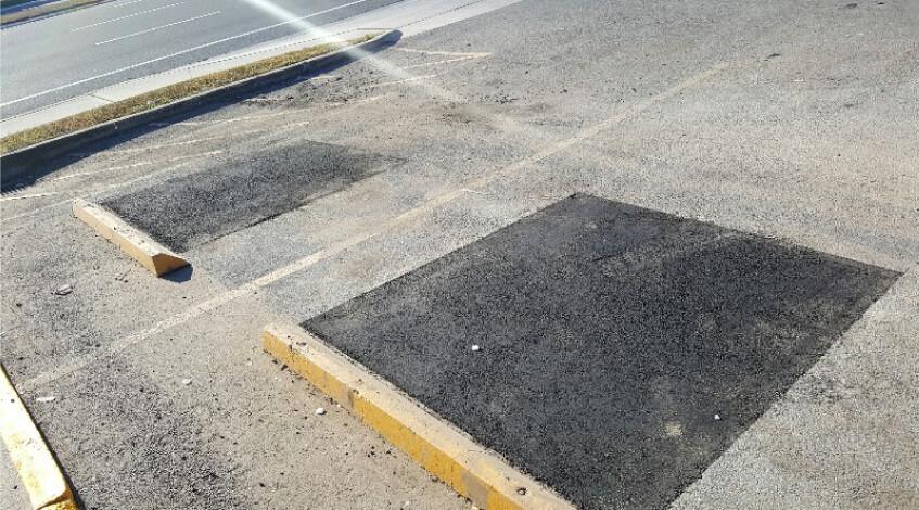 Parking Lot Repair Atlanta 2